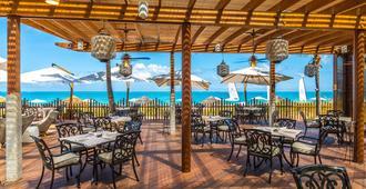 Seven Stars Resort & Spa - Providenciales - Εστιατόριο