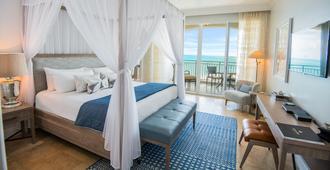 Seven Stars Resort & Spa - พรอวิเดนเซียลิส