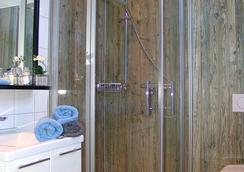 Hotel Garni Landhaus Uttum - Krummhörn - Bathroom