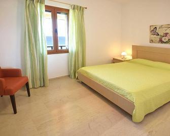 Simon Apartments - Sitia - Bedroom