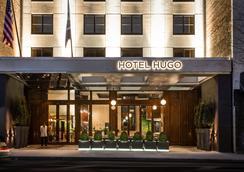 雨果酒店 - 紐約 - 紐約 - 建築