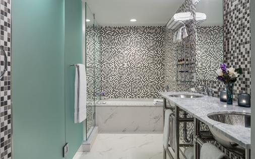 雨果酒店 - 紐約 - 紐約 - 浴室