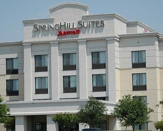 Springhill Suites Austin Round Rock - Раунд-Рок - Здание