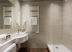 Hôtel Roi Soleil Prestige Strasbourg - Schiltigheim - Salle de bain