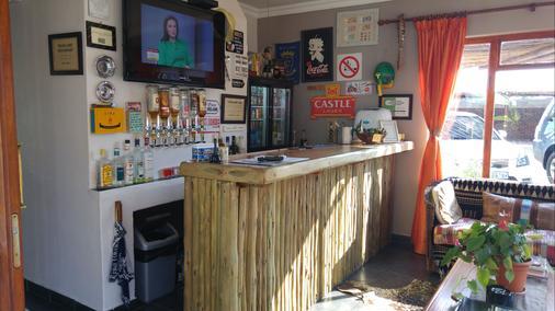 Journey's Inn Africa Guest Lodge - Johannesburg - Baari
