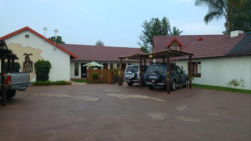 Journey's Inn Africa Guest Lodge - Johannesburg - Rakennus