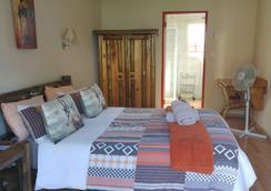 Journey's Inn Africa Guest Lodge - Johannesburg - Phòng ngủ
