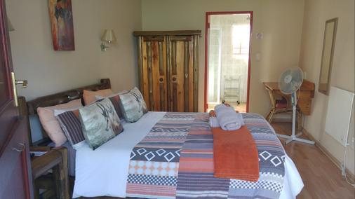 Journey's Inn Africa Guest Lodge - Johannesburg - Makuuhuone