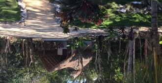 Villa Morena Ecoliving - Akumal - Outdoor view
