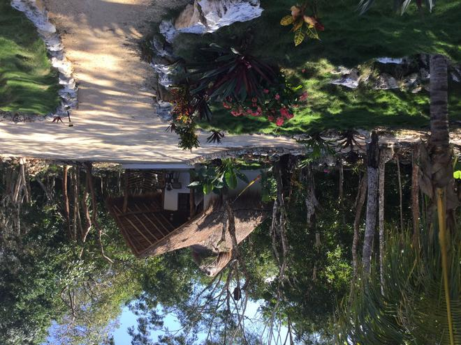 摩瑞拉環保生活別墅 - 艾庫瑪爾 - 室外景