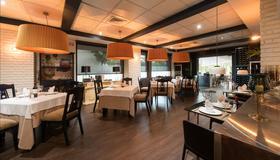 W&P Santo Domingo - Santo Domingo - Restaurant