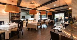 W&P Santo Domingo - סנטו דומינגו - מסעדה