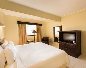 W&P Santo Domingo - Santo Domingo - Schlafzimmer
