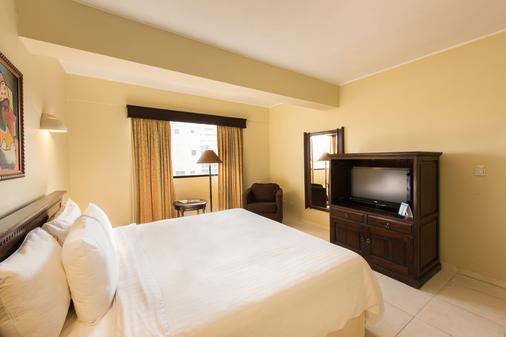 W&P Santo Domingo - Santo Domingo - Bedroom