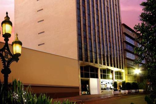 Hotel del Ángel - Mexico - Rakennus