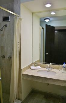 Hotel del Ángel - Mexico - Kylpyhuone