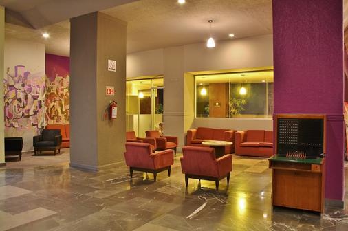 Hotel San Francisco Centro Histórico - Πόλη του Μεξικού - Σαλόνι ξενοδοχείου