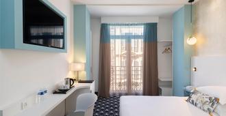 Hotel Byakko Nice Centre by Wyndham - Nice - Sovrum