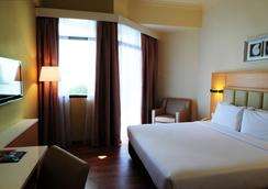 Hotel Sentral Seaview, Penang - George Town - Phòng ngủ