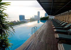 The Northam All Suite Penang - George Town - Piscine