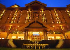 Royale Chulan Kuala Lumpur - Куала-Лумпур - Здание