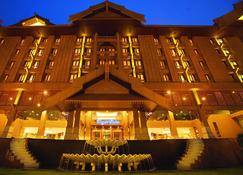 Royale Chulan Kuala Lumpur - Kuala Lumpur - Piscine