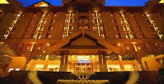 吉隆坡皇家朱蘭酒店 - 吉隆坡 - 建築