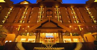 Royale Chulan Kuala Lumpur - Kuala Lumpur - Bangunan