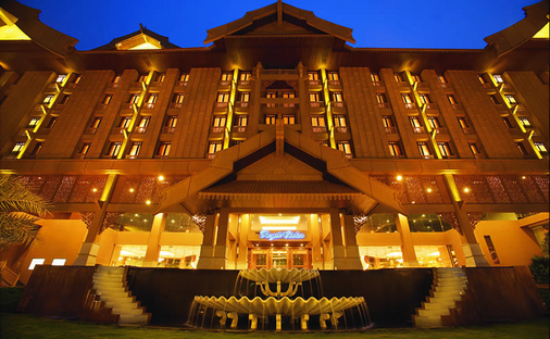 Royale Chulan Kuala Lumpur - Κουάλα Λουμπούρ - Κτίριο