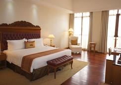 Royale Chulan Kuala Lumpur - Kuala Lumpur - Bedroom
