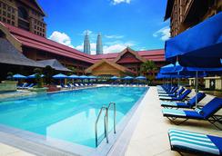 Royale Chulan Kuala Lumpur - Kuala Lumpur - Piscina