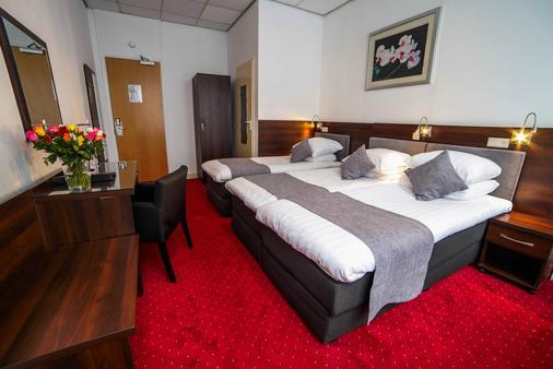 Hotel City Garden Amsterdam - Amsterdam - Chambre