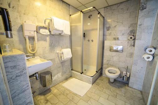 Hotel City Garden Amsterdam - Amsterdam - Salle de bain