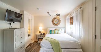 Ocean Glass Inn - Rehoboth Beach - Schlafzimmer