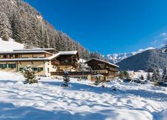 Romantic & Family Hotel Gardenia - Selva di Val Gardena - Outdoor view