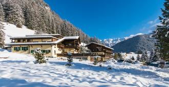 Romantic & Family Hotel Gardenia - Selva di Val Gardena - Outdoors view