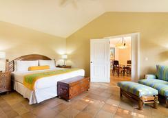 Pierre Mundo Imperial - Acapulco - Bedroom