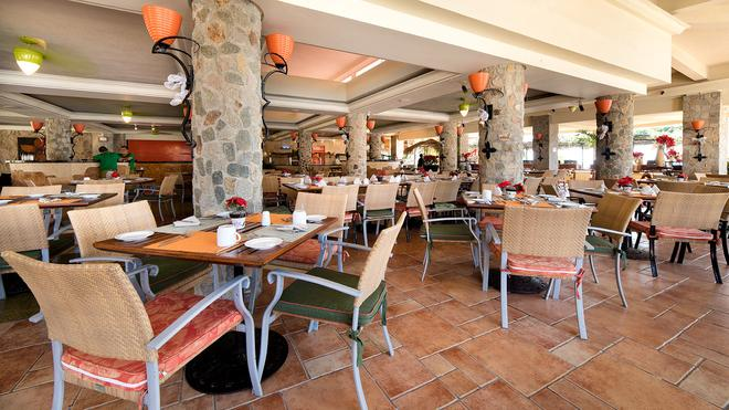 Pierre Mundo Imperial - Acapulco - Restaurant