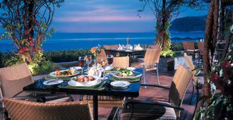 Pierre Mundo Imperial - אקפולקו - מסעדה