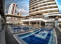 Hotel Chicamocha - Bucaramanga - Pool