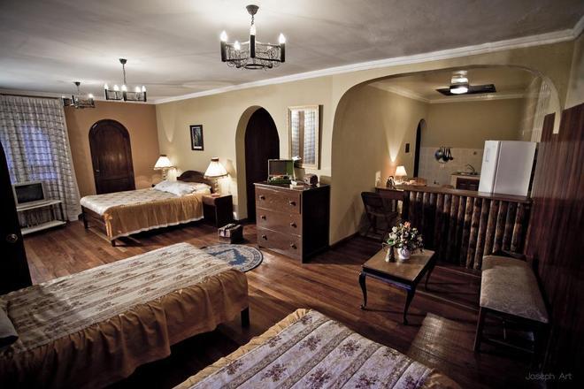 共和青年旅舍 - 拉巴斯 - 拉巴斯 - 臥室