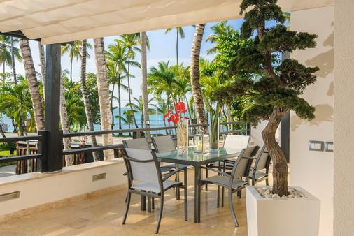 Aligio Aparthotel & Spa - Las Terrenas - Balkon