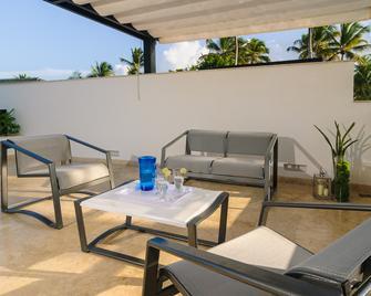 Aligio Aparthotel & Spa - Las Terrenas - Balcony