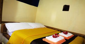 Sindamanoy Mentecuerpo - Zapatoca - Bedroom