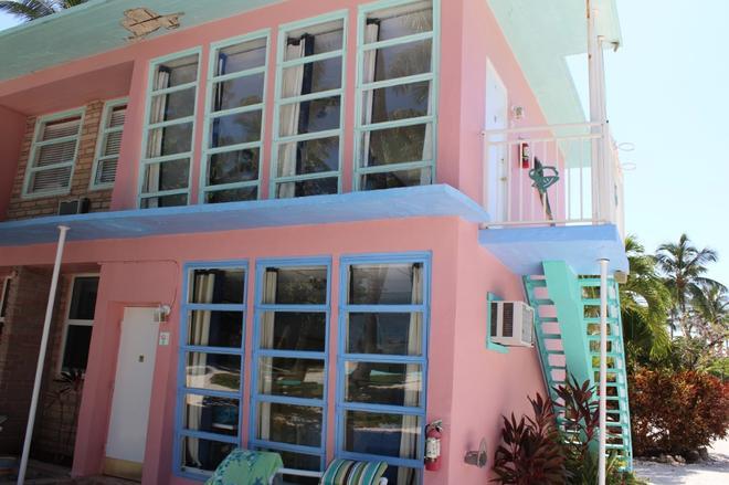 La Jolla Resort - Islamorada - Rakennus