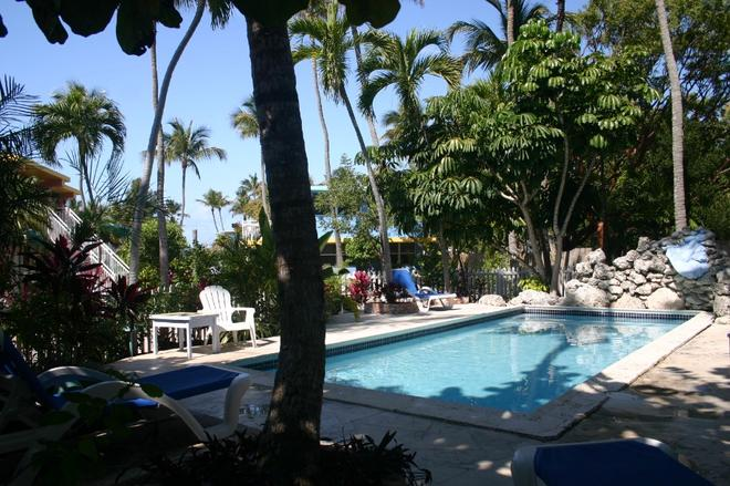 La Jolla Resort - Islamorada - Uima-allas