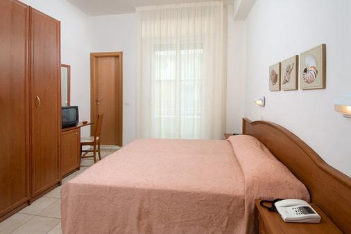 Hotel Belmar - Cattolica - Bedroom