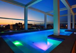 Hotel Belmar - Cattolica - Pool