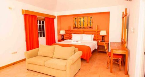 Royal Decameron Club Caribbean - Runaway Bay - Bedroom