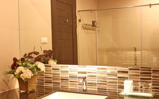 14 Residence - Bangkok - Bathroom